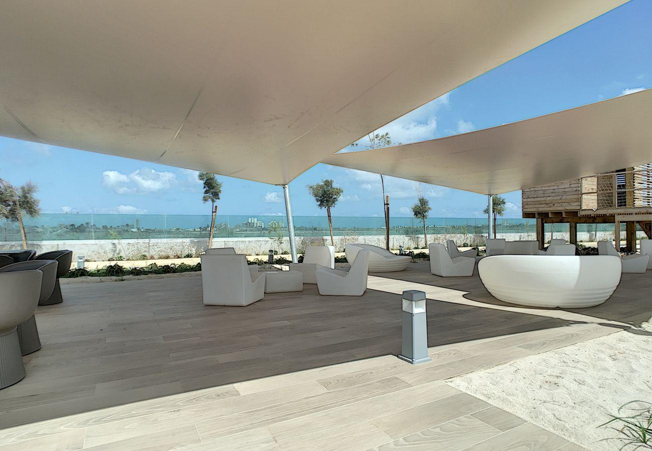 Апартаменты на Playa Paraiso - Los Flamencos Vista Playa - 4909