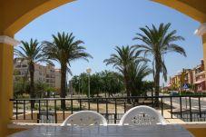 Апартаменты на Mar de Cristal - Mid Term Ribera Beach 2 - 0905
