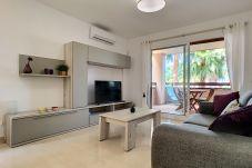 Апартаменты на Mar de Cristal - Mid Term Arona 2 - 0909