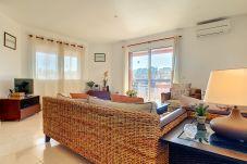 Апартаменты на Mar de Cristal - Mid Term Albatros Playa 1 - 3507-1